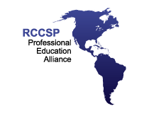 RCCSP Professional Education Alliance