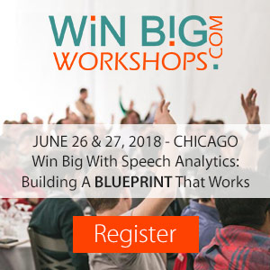Big Workshops Event